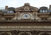 Paris--Bourse du Travail